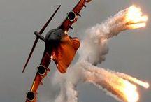 Military Firepower
