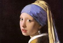 Vermeer's Paintings