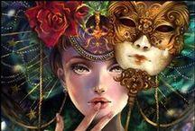 Themed Party: Masquerade