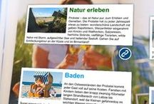 Augmented Reality/QR-Codes / Beispiele aus dem Tourismussektor / by Kristine Honig-Bock