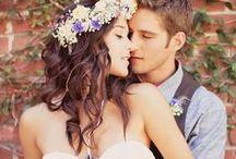 Wedding Poses & More