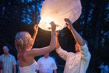 Wedding Pass-A-Grille Beach 2015 / Colors, Ideas, DIY, Hair, Dresses, Photographs  / by Meghan Thomas