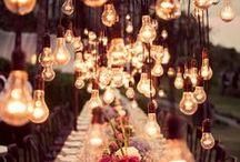wedding: decorations / by alaina h