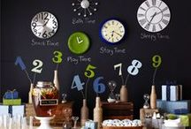 Themed Party: Time is an Illusion