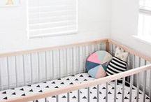 Nursery / by Becca Franks