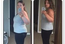 Losing weight, healthy lifestyle / Health and fitness  Beachbody 21DF, T25, Piyo, P90X plus more