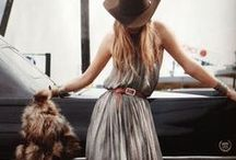 Country & Western Chic