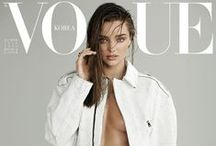 VOGUE / by Emerson