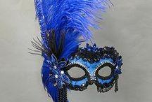 Masquerade / by Liz Green