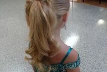 Hair So Fab / Hair! Colors, styles, shapes, everything that I find & love! / by Liz Green