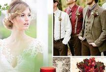 Wedding: French Provincial