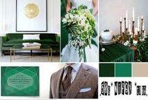 Wedding: 50's Wifey-To-Be / 1950's inspired wedding