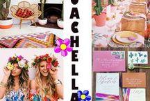 Themed Party: Coachella