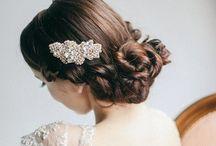 Невеста в стиле WFEST / А что для тебя свадебное вдохновение?