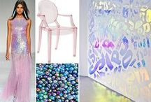 Themed Party: Iridescent