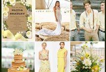 Wedding: Wild Love Fields