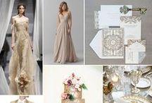 Disney Wedding: Pocahontas / Disney Fairytale Weddings. Pocahontas Inspired Wedding