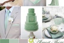 Disney Wedding: Almost There / A Princess and The Frog Inspired Wedding
