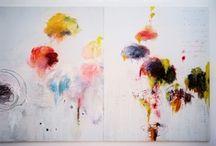 Tutti i Colori / by Patricia Voto