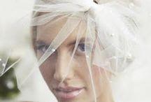 Wedding Ideas / by Caitlin Ionadi