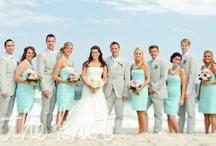 Future Wedding ideas / by Stephanie Ross