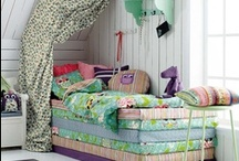 * KIDS ROOMS * / by Martine de Regt