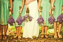 Wedding Ideas / by Whitney Waugh