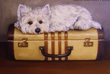 Westies / by Janet Young Lei