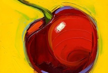 Cherries / by Janet Young Lei
