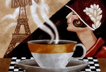 Coffee / by Janet Young Lei