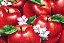Apples / by Janet Young Lei