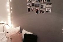 Pictures on the wall