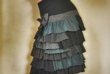Sewing -clothes / by Tammy- Ambrosia's Attic