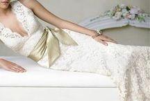 Wedding Dress / by Casa Direito