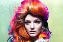 Stylish Hair of Fashion