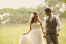 My Happily Ever After <3  / by Tonia Maria