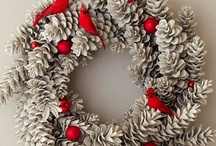 Christmas Time / by Stephanie Ross