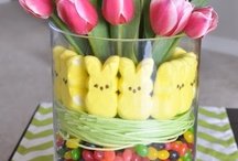 Easter / by Stephanie Ross