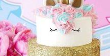 * CAKES *