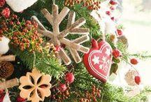 Navidad / by Dulces Mimos