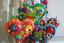 Sewing - Fun Stuff / by Tammy- Ambrosia's Attic