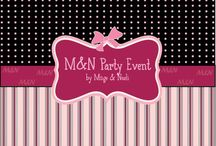 M&N Party Event / Party events and party ideas