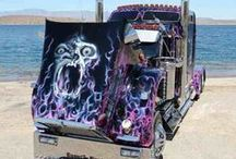 Best of Airbrush Designs / Inspirational board filled with the best airbrush designs.
