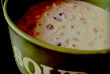soup / by Kim Bloomstrom