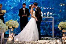 Wedding ideas / by Lynette Evans