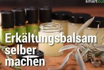 Salben/ Öle/ Tinkturen
