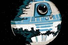 Star Wars / by Tom Harker
