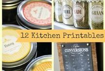 Printables / by Alisa Young