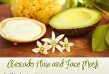 Go Green ~Homemade Beauty Recipes~ / by Dawn Duncan