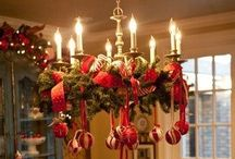 Christmas / by Pamela Hayes